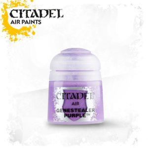 Pintura Violeta Morado Citadel Air Genestealer Purple