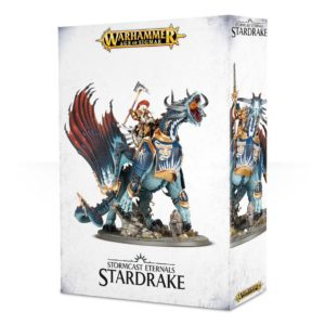 Sigmarine Stormcast Warhammer Sigmar Orden Stardrake Celestant Drakesworn